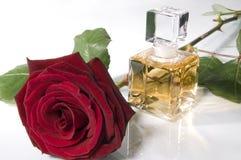 Perfume. Imagem de Stock