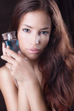 Perfume Royalty Free Stock Photo