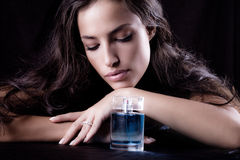 Free Perfume Stock Photography - 6517872