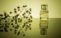 Perfume Foto de Stock
