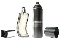 Perfume Fotografia de Stock Royalty Free