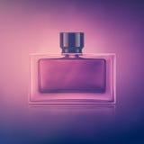 Perfume Boottle Fotografía de archivo libre de regalías