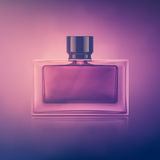 Perfume Boottle Royalty Free Stock Photography