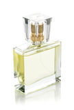 Perfume bottle Royalty Free Stock Photos