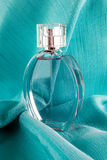 Perfume bottle Royalty Free Stock Photo