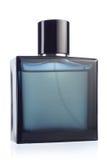Perfume bottle Stock Image