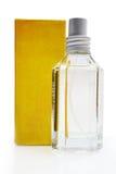 Perfume bottle Royalty Free Stock Image