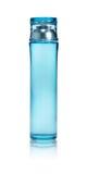 Perfume bottle. On white background Stock Images