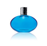 Perfume bottle Royalty Free Stock Images