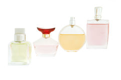 Free Perfume Bottles Stock Images - 2010694