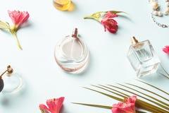 Beauty arrangement stock images