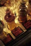 Perfume bottles- Tunisia Stock Photos