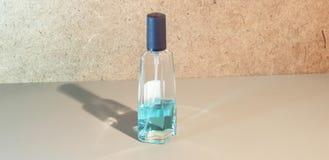 Perfume close up. Perfume Bottles stock image