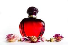 Perfume Fotografia de Stock