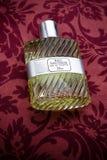 Perfume de Dior Imagenes de archivo