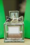 Perfume de la boda Foto de archivo