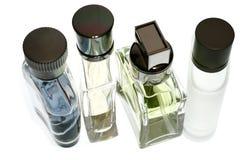 Perfume del Mens foto de archivo libre de regalías
