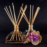 Perfume diffuser Stock Photography