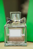 Perfume do casamento Fotos de Stock