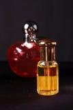 Perfume exótico Imagens de Stock Royalty Free