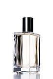 Perfume flask Stock Photography