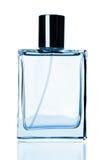 Perfume flask Royalty Free Stock Image