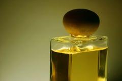 Perfume packing Royalty Free Stock Photo