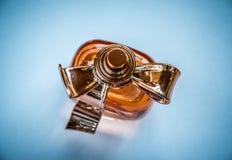 Perfume perfeito Imagem de Stock Royalty Free
