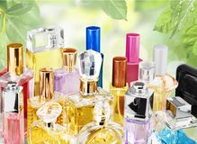 Perfume, Scented, Perfume Sprayer Royalty Free Stock Photos