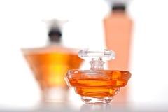 Perfume Set Royalty Free Stock Photo