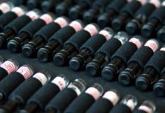 Perfume testers Stock Photos