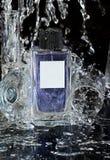 Perfume variado Fotos de archivo libres de regalías