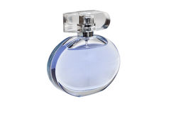 Perfume for women Royalty Free Stock Photography