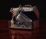 Perfume y accesorios Imagenes de archivo
