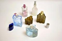 Perfumería Imagenes de archivo