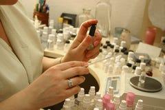 Perfumer Stock Photos