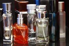 Perfumeries Stock Photos