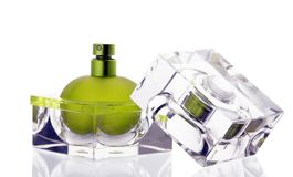 Perfumery Stock Photo