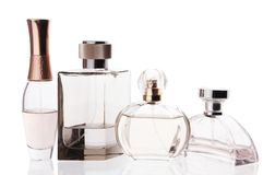 Perfumery Stock Photos