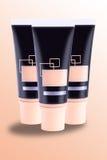 Perfumery tubes Stock Images
