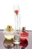 Perfumes 2 Imágenes de archivo libres de regalías