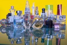 Perfumes Imagen de archivo libre de regalías