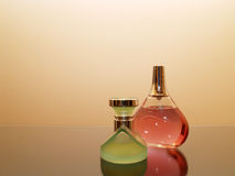 Perfumes Royalty Free Stock Photo