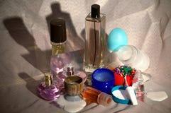 Perfumes 30 Stock Photos