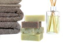 perfumowi mydła obraz royalty free