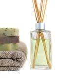 perfumowi mydła Fotografia Royalty Free