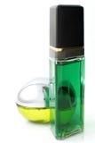 perfums δύο Στοκ Φωτογραφία