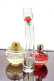 perfumy 2 obrazy royalty free