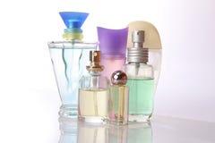 perfumy fotografia royalty free