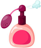 perfumy royalty ilustracja